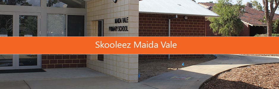 Maida Vale Primary