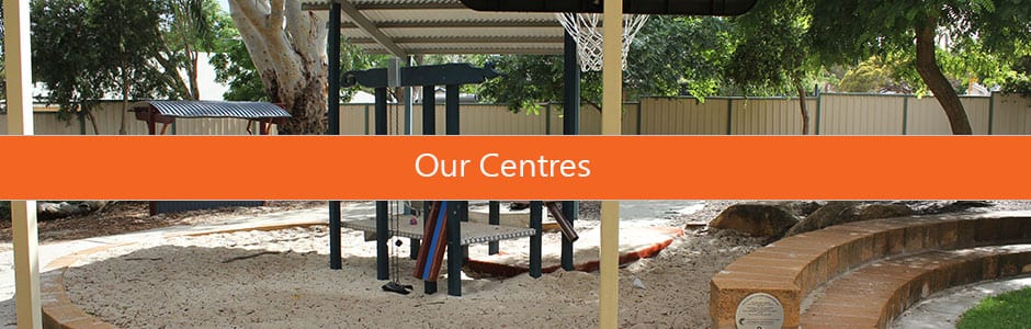 Our Centres