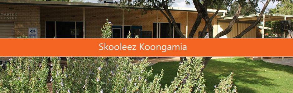 Koongamia